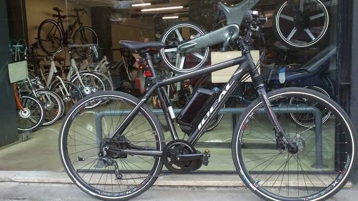 Οδηγός αγοράς ηλεκτρικού ποδηλάτου & κίτ μετατροπής.