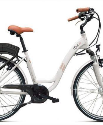 Ηλεκτρικό ποδήλατο O2Feel Vog D7