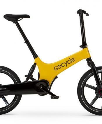 Ηλεκτρικό ποδήλατο Gocycle