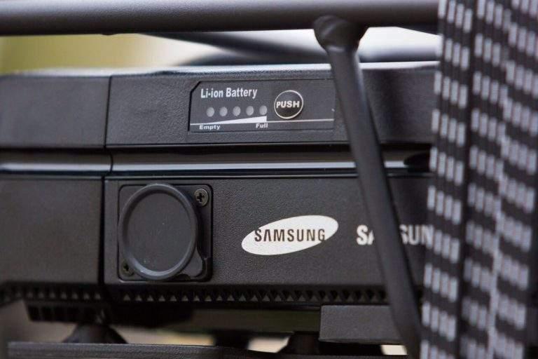 Μπαταρία Samsung SDI