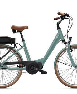 Ηλεκτρικό ποδήλατο 24