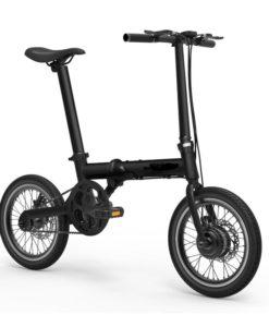 ελαφρύ σπαστό ηλεκτρικό ποδήλατο