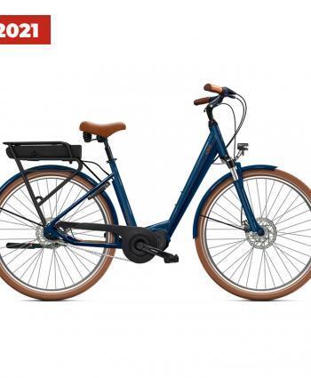 Ηλεκτρικό ποδήλατο με Shimano Nexus O2Feel Vog City Up 5
