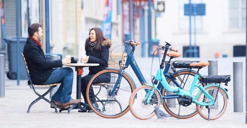 Green Motors ηλεκτρικα ποδηλατα