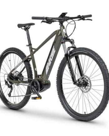 Ηλεκτρικό ποδήλατο βουνού