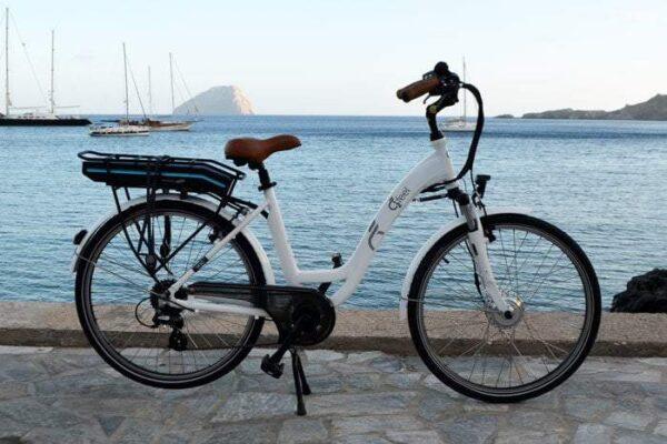 Μεταχειρισμένα Ηλεκτρικά Ποδήλατα