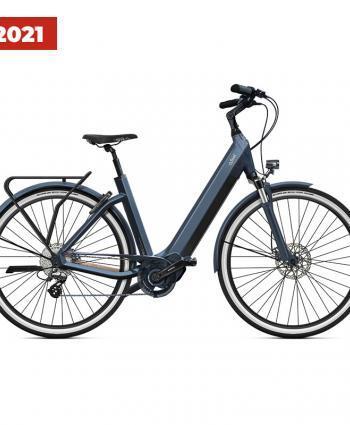 Ηλεκτρικό ποδήλατο Shimano Steps