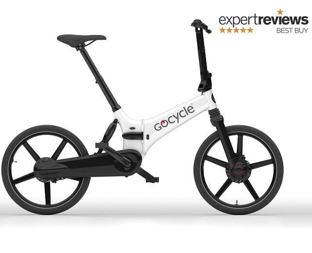 Gocycle GX Expert reviews Best Buy