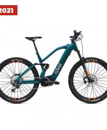 Ηλεκτρικό ποδήλατο XC AMPLITUDE