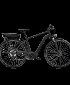 """Ηλεκτρικό Trekking Vog D8C Man E5000 Ποιοτικό & πολυτελές Off Roader με τροχούς 26″ ή 27,5"""", πανίσχυρο μοτέρ στο κέντρο Shimano Steps E5000."""