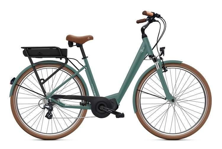 Οδηγός αγοράς για ηλεκτρικό ποδήλατο
