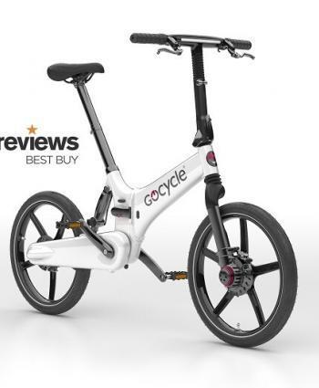 Ηλεκτρικό ποδήλατο Gocycle GXi