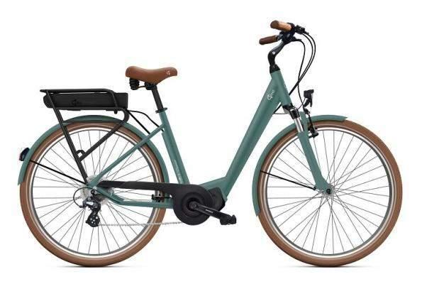 Νομοθεσία και ποδήλατο.