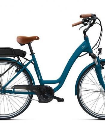 Ηλεκτρικά ποδήλατα O2Feel Vog ON7