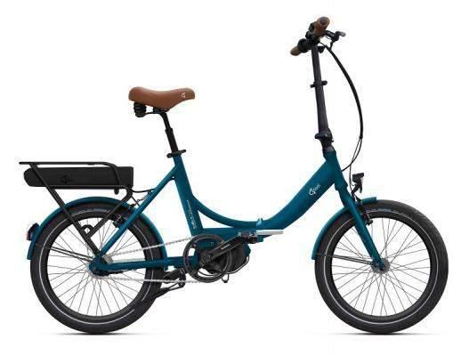 Ηλεκτρικά ποδήλατα ενάντια στο COVID