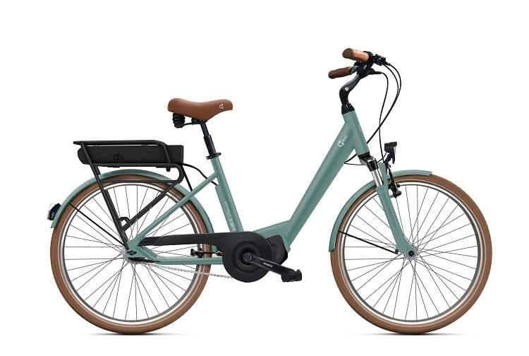 Επιδότηση ηλεκτρικού ποδηλάτου