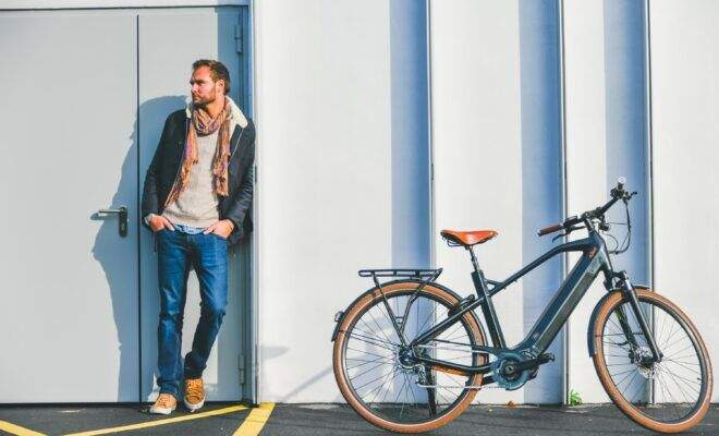 Επιδότηση για ηλεκτρικό ποδήλατο