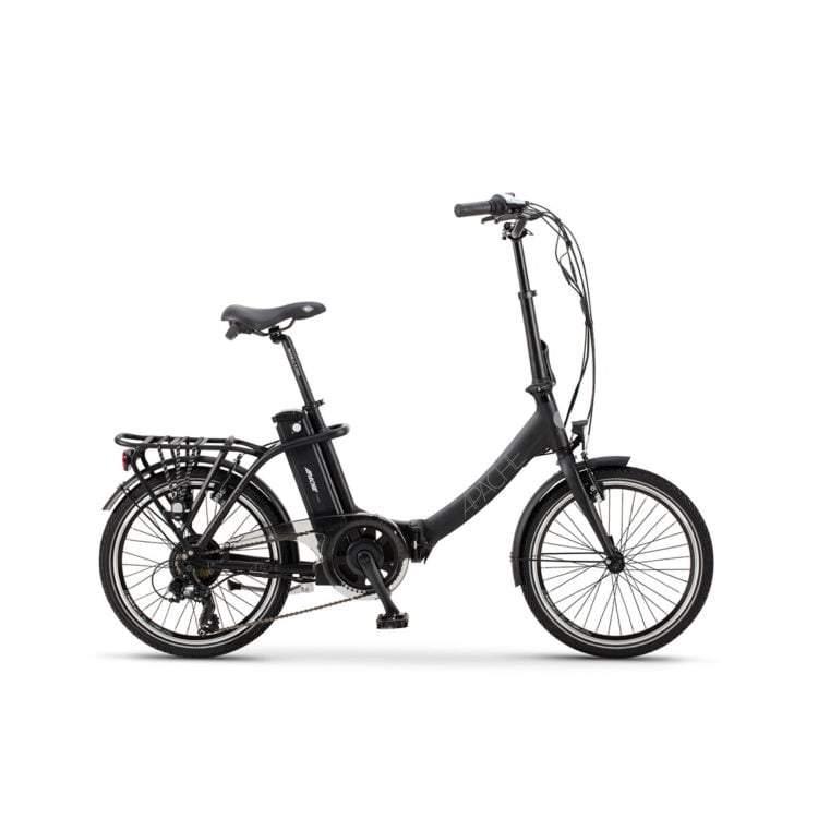 Σπαστό ηλεκτρικο ποδηλατο