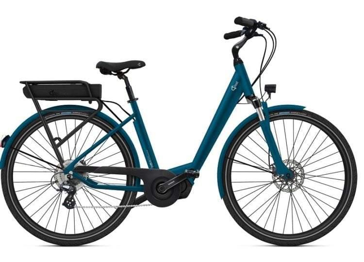 Ηλεκτρικό ποδήλατο VOG D9 Trekking