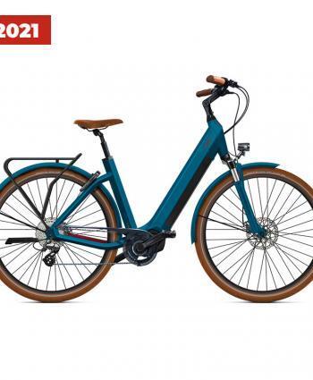 Ηλεκτρικό ποδήλατο Shimano Steps E6100